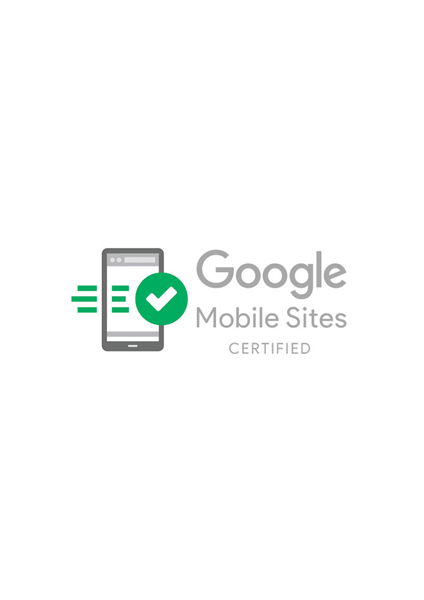 Certified Mobile Sites Developer - Google